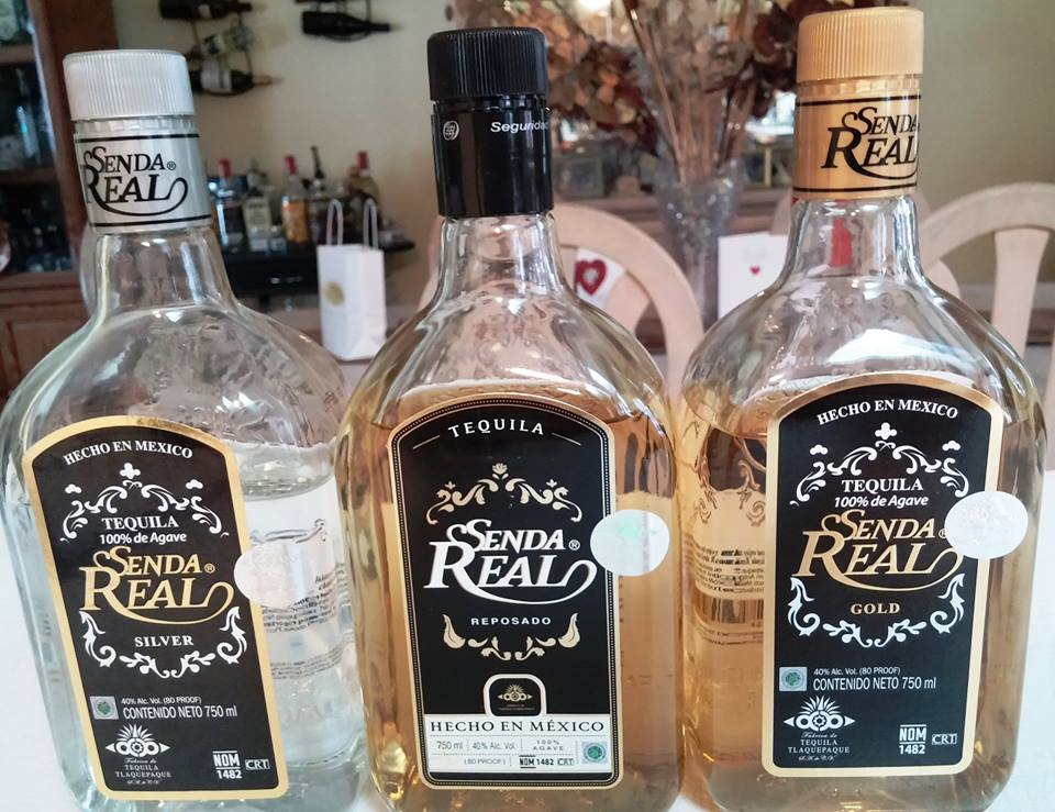 Senda Real Tequila - One of the best value brands I have found