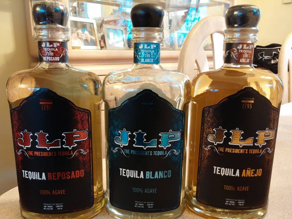 JLP Tequila - A very Nice Value Brand