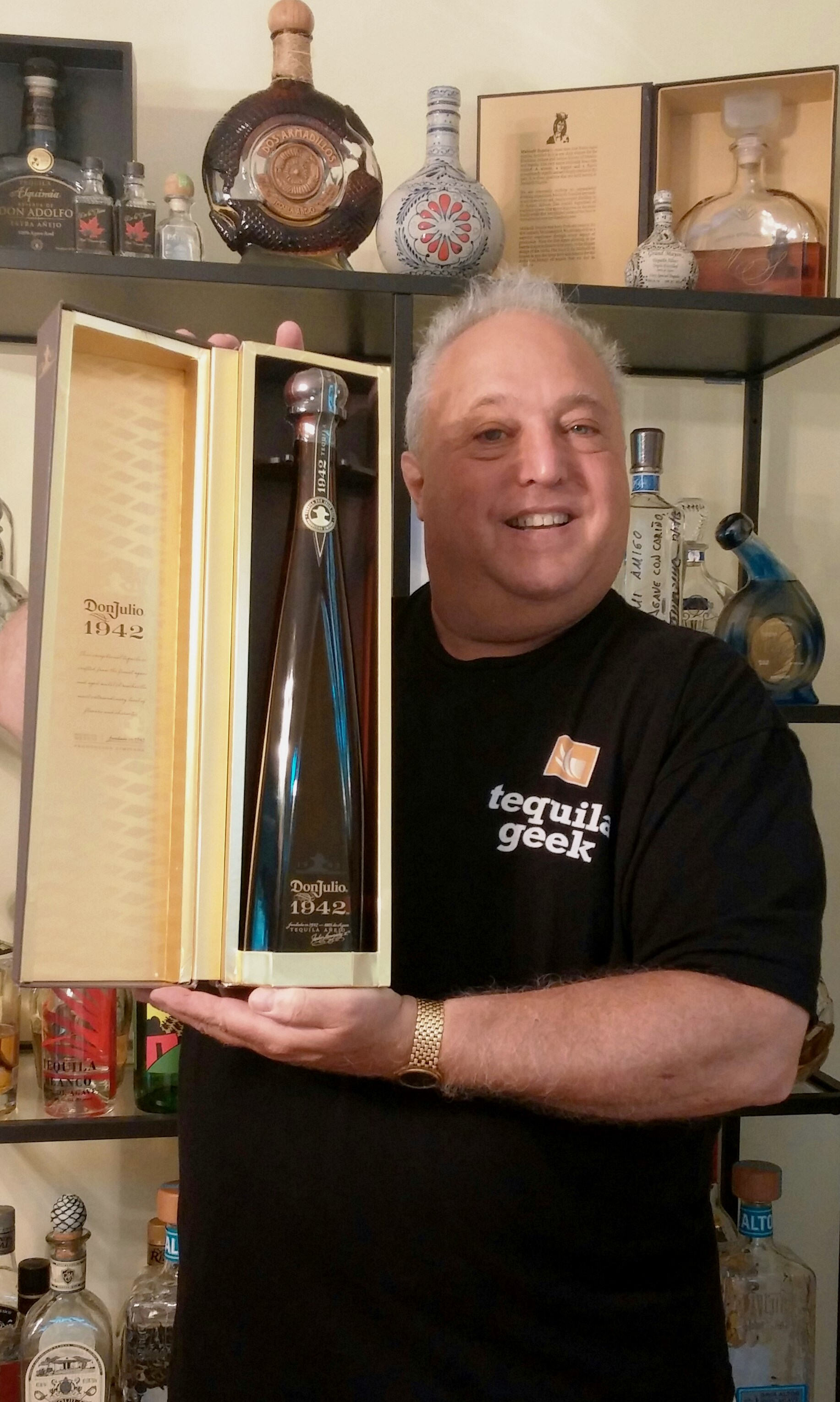 DON JULIO 1942 AÑEJO.... WORTH THE PRICE?