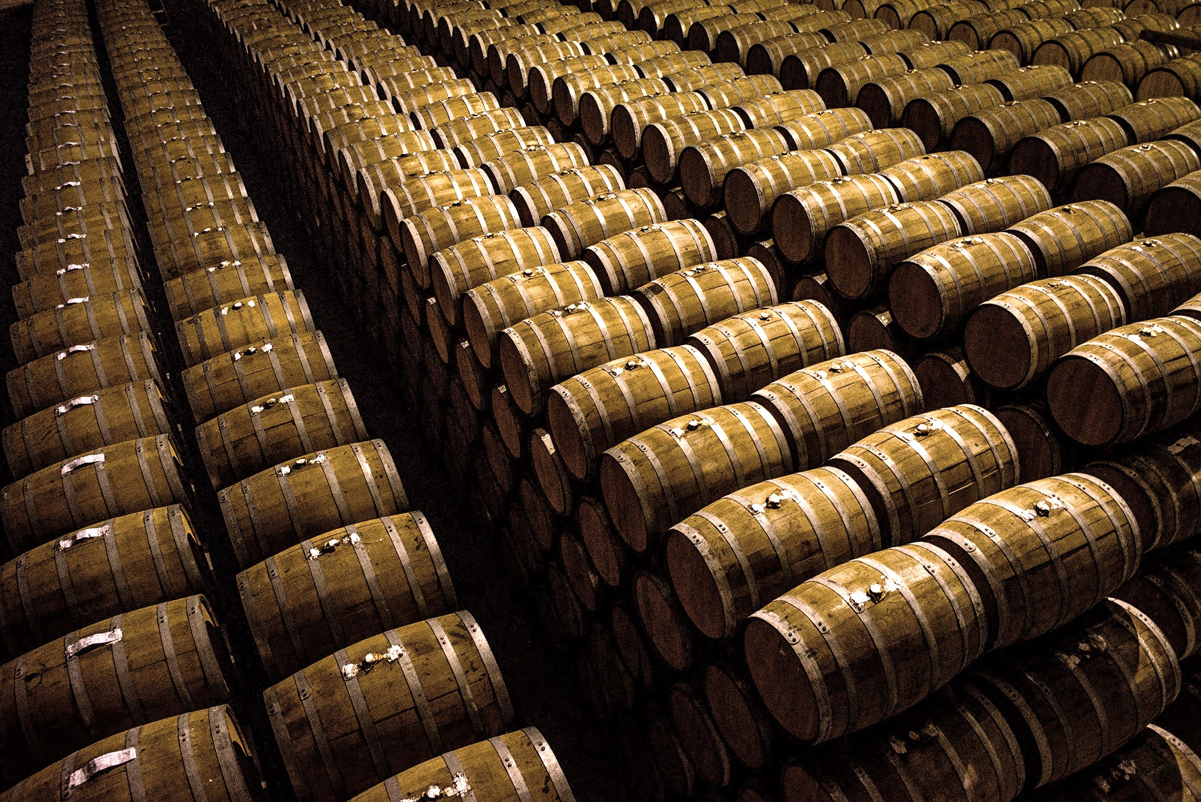 Aging of Tequila -  Barrel Techniques,  Additives,  Additive-Free Brands, And A Few Other Things To Know