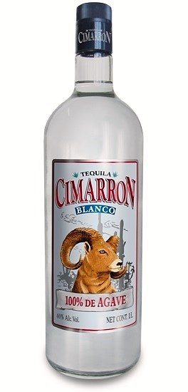 Cimarron Blanco is An Inexpensive, Really Well Made Tequila
