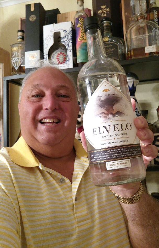 ELVELO TEQUILA - High proof and High Value for Amazing Cocktails
