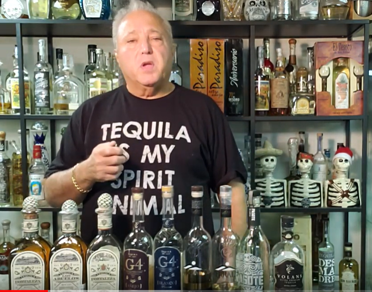 Lou Agave of Long Island Tequila - The Best 2 Overall, and Most Traditional Tequila Brands