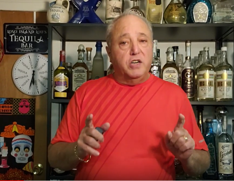 Lou Agave of Long Island Lou Tequila - Lou's BEST BLANCO TEQUILAS UNDER $40