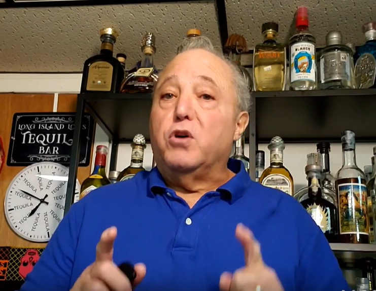 Lou Agave of Long Island Lou Tequila- Lou's Best Blanco Tequilas Under $55