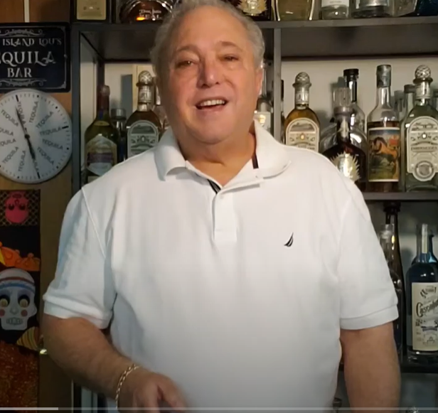Lou Agave of Long Island Lou Tequila- Lou's Best Anejos Under $60