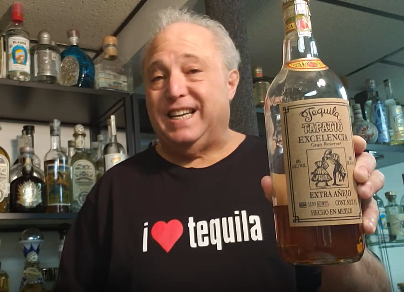Lou Agave of Long Island Lou Tequila - Tapatio Excelencia XA - The Tequila Others Are Judged Against