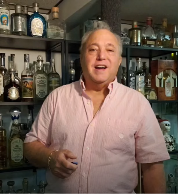 Lou Agave of Long Island Lou Tequila - Lou's Top 20 Extra Anejos Over $100 (add Volans as a mention)