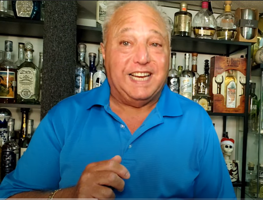Lou Agave of Long Island Lou Tequila - Lou's 10 Best Bargain Blancos
