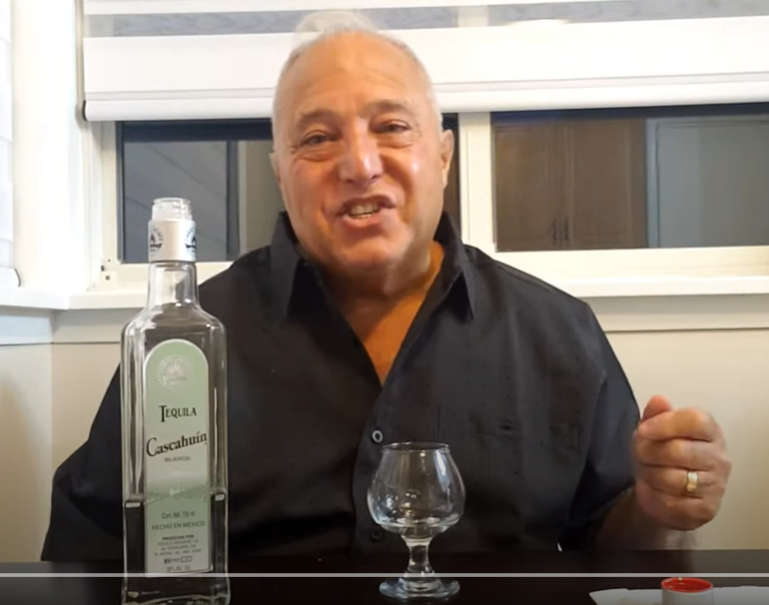 Lou Agave of Long Island Lou Tequila - Worlds Best Blanco Sipper Under $30